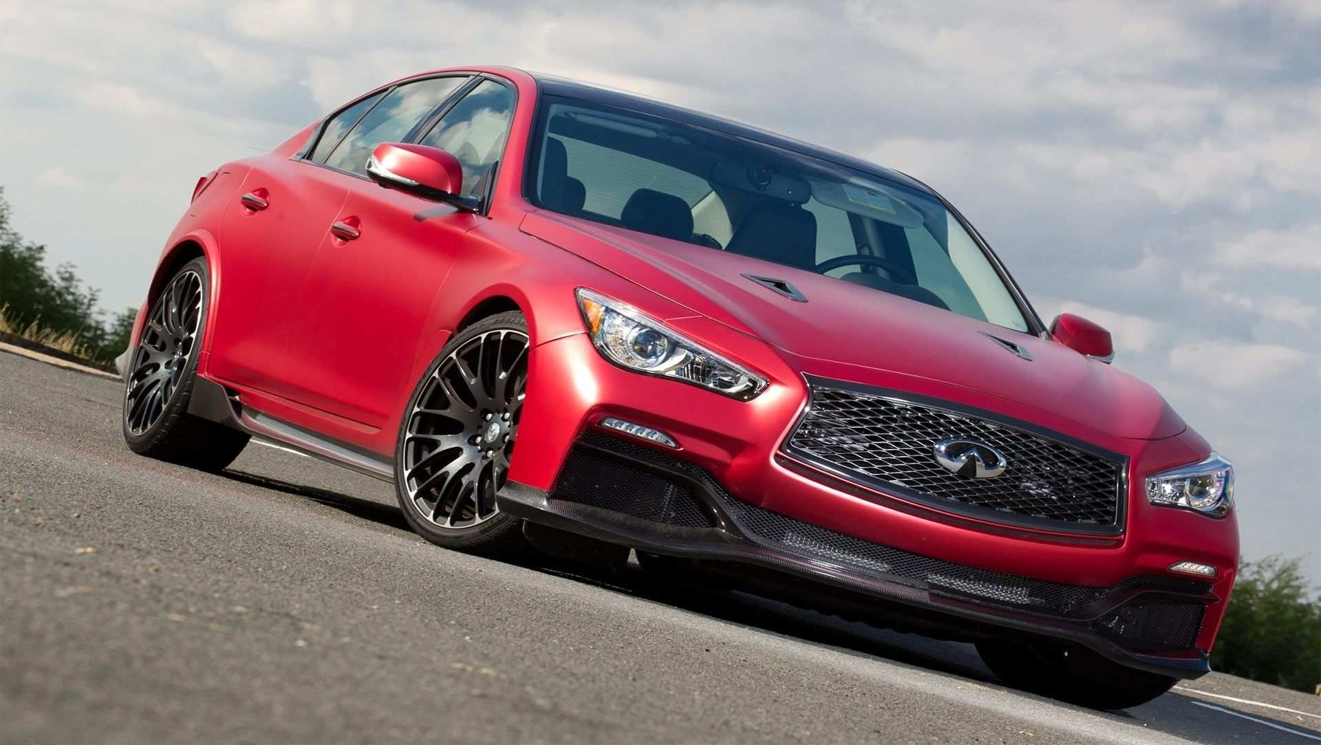 44 The 2020 Infiniti Q50 Coupe Eau Rouge Release for 2020 Infiniti Q50 Coupe Eau Rouge