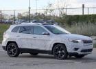 44 The 2020 Jeep Grand Cherokee Spy Exteriors Spy Shoot with 2020 Jeep Grand Cherokee Spy Exteriors