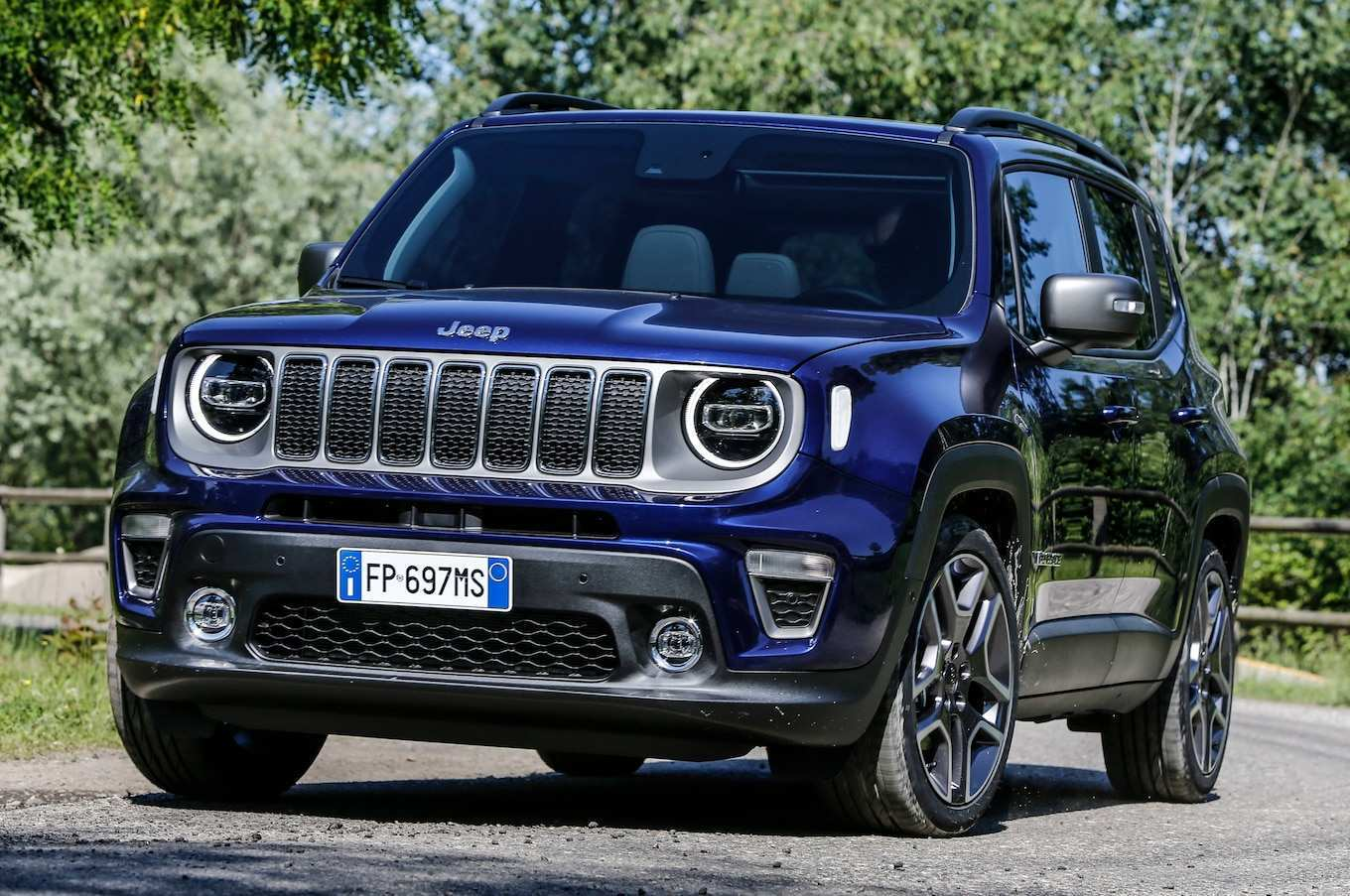 44 The 2020 Jeep Renegade New Review with 2020 Jeep Renegade