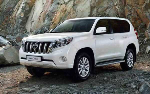 44 The Toyota Prado 2020 New Concept Wallpaper with Toyota Prado 2020 New Concept