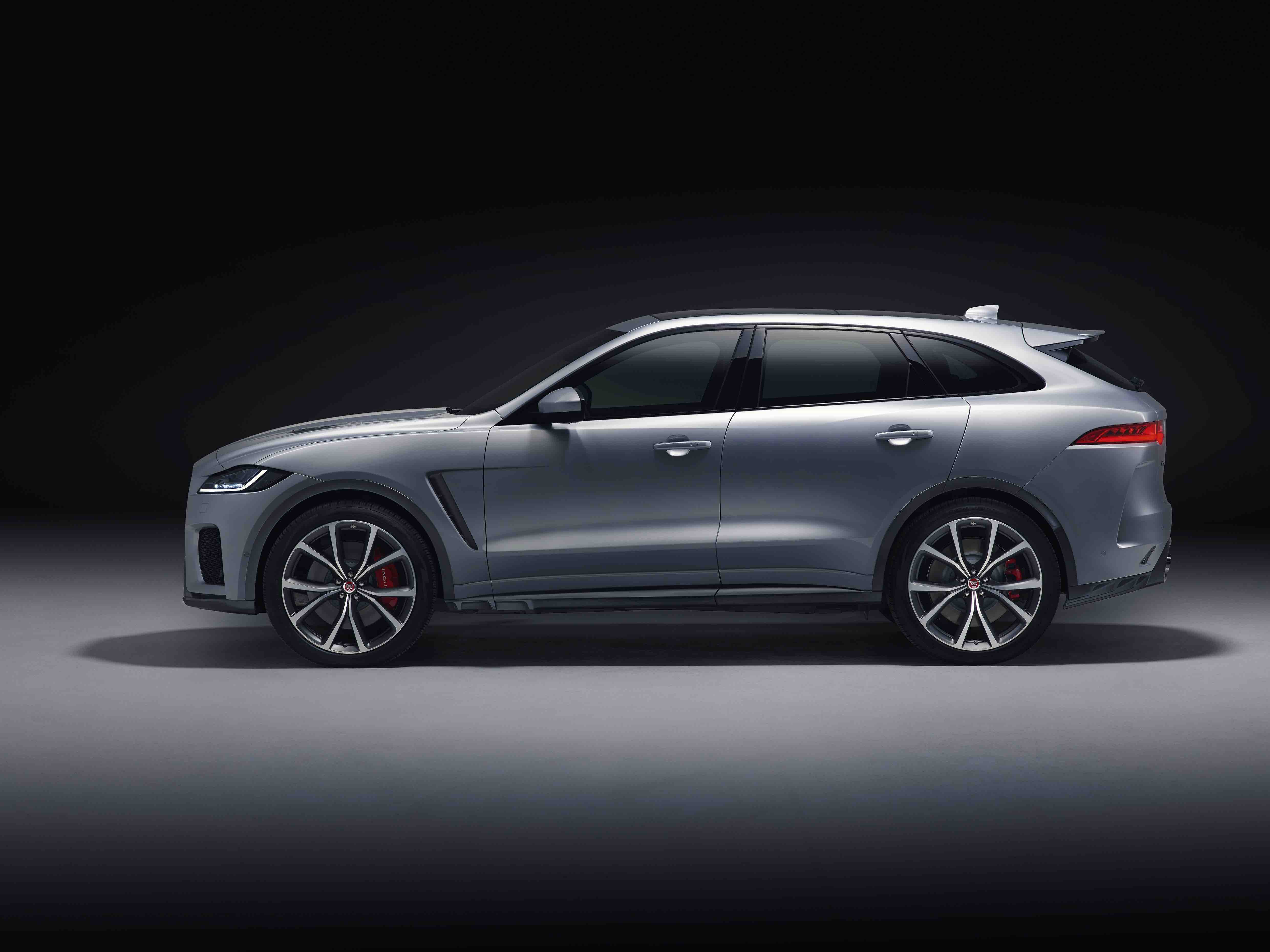 45 All New 2020 Jaguar F Pace Svr Release with 2020 Jaguar F Pace Svr