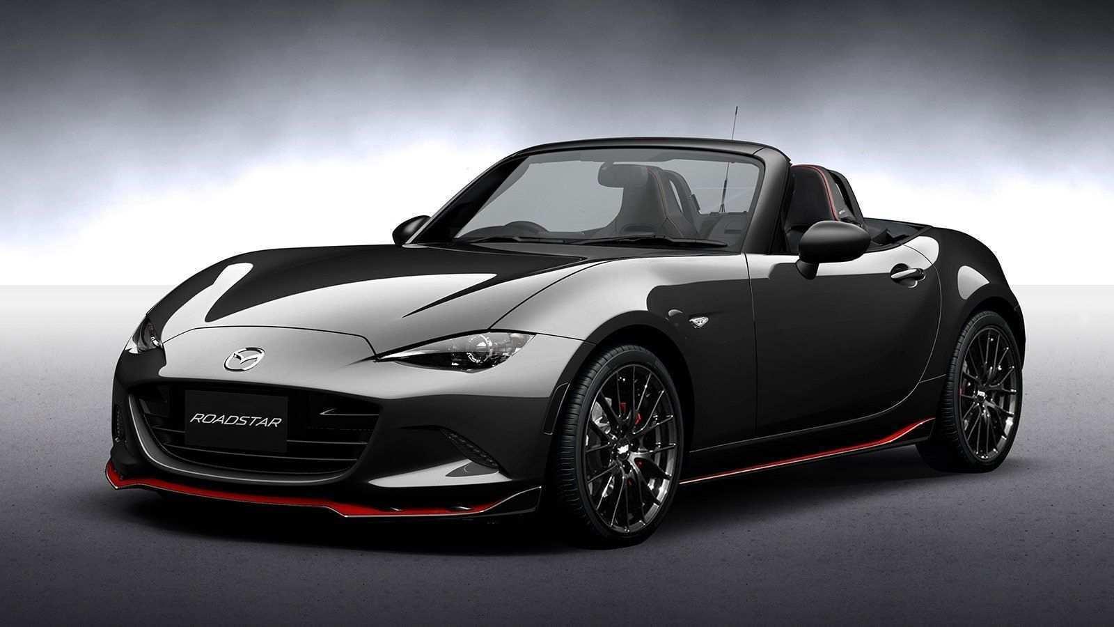 45 All New 2020 Mazda Mx 5 Miata Spesification by 2020 Mazda Mx 5 Miata