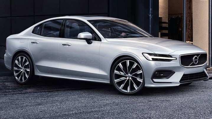 45 All New 2020 Volvo Inscription Price for 2020 Volvo Inscription