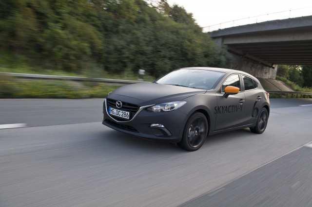 45 All New Mazda Axela 2020 Research New for Mazda Axela 2020