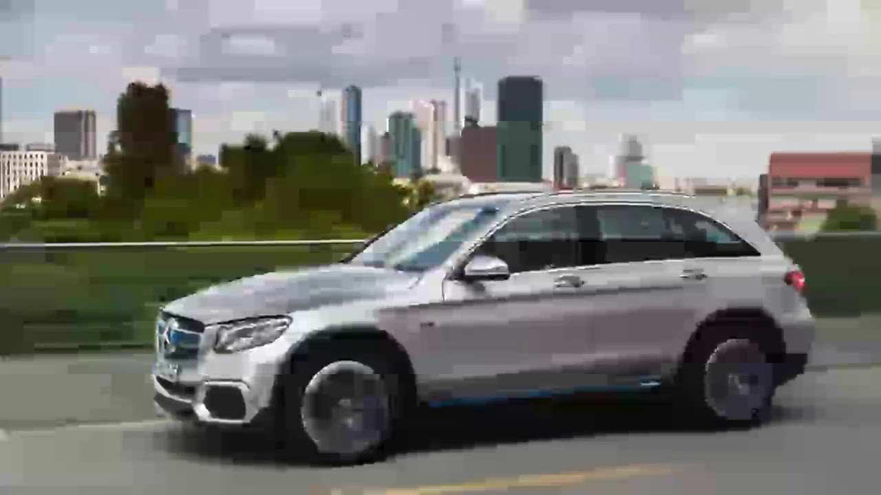 45 All New Mercedes Glc 2020 Pricing for Mercedes Glc 2020