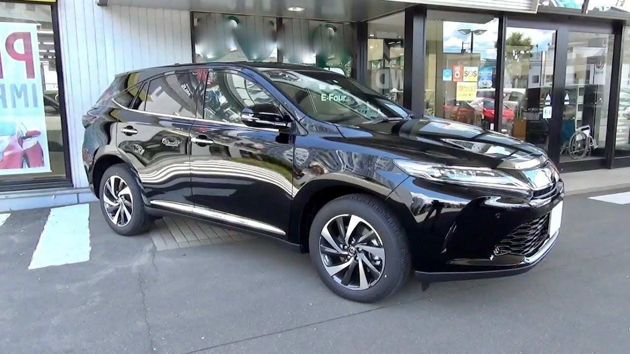 45 All New Mobil Baru Toyota 2020 Redesign and Concept with Mobil Baru Toyota 2020