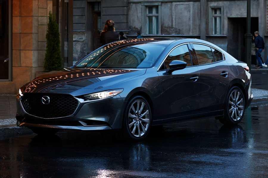 45 All New Precio Del Mazda 2020 Style for Precio Del Mazda 2020