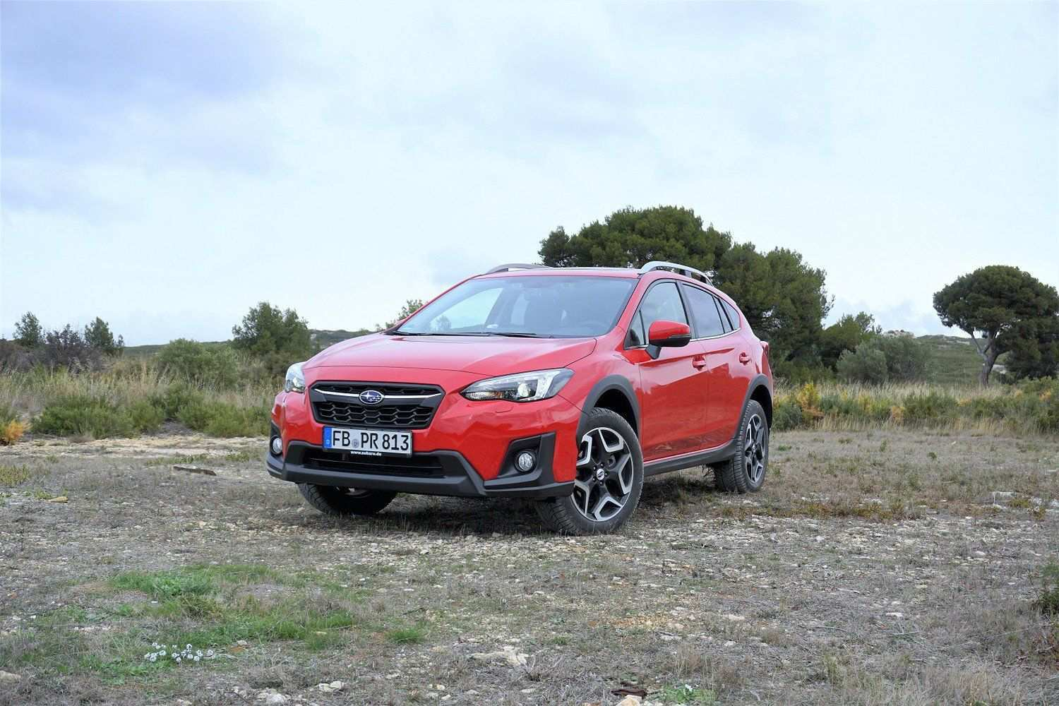 45 All New Subaru Xv Turbo 2020 Specs and Review by Subaru Xv Turbo 2020