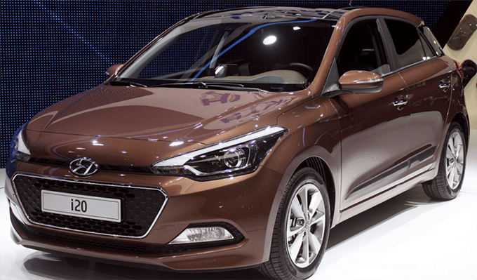 45 Best Review 2020 Hyundai I20 Specs and Review by 2020 Hyundai I20