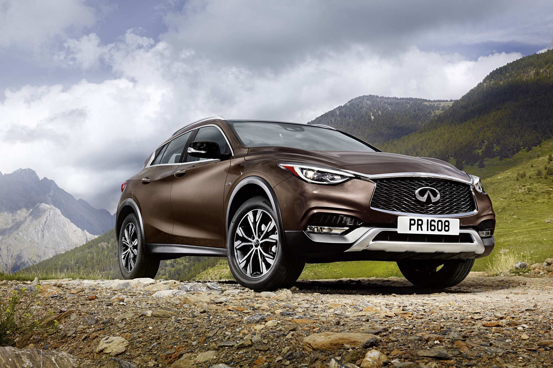 45 Best Review 2020 Infiniti Qx30 Dimensions Redesign by 2020 Infiniti Qx30 Dimensions