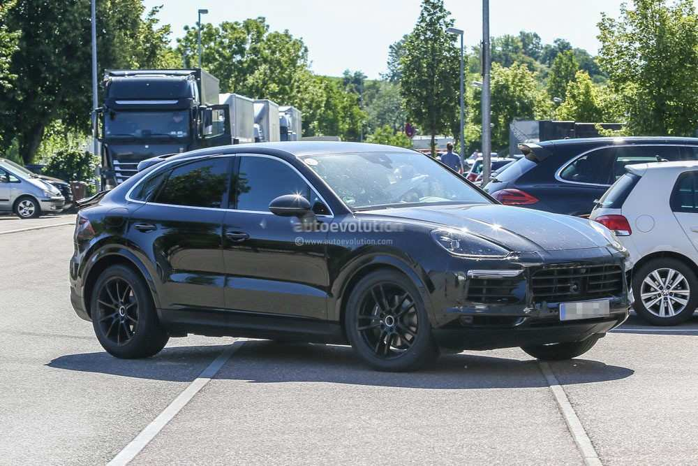 45 Best Review 2020 Porsche Cayenne Picture for 2020 Porsche Cayenne