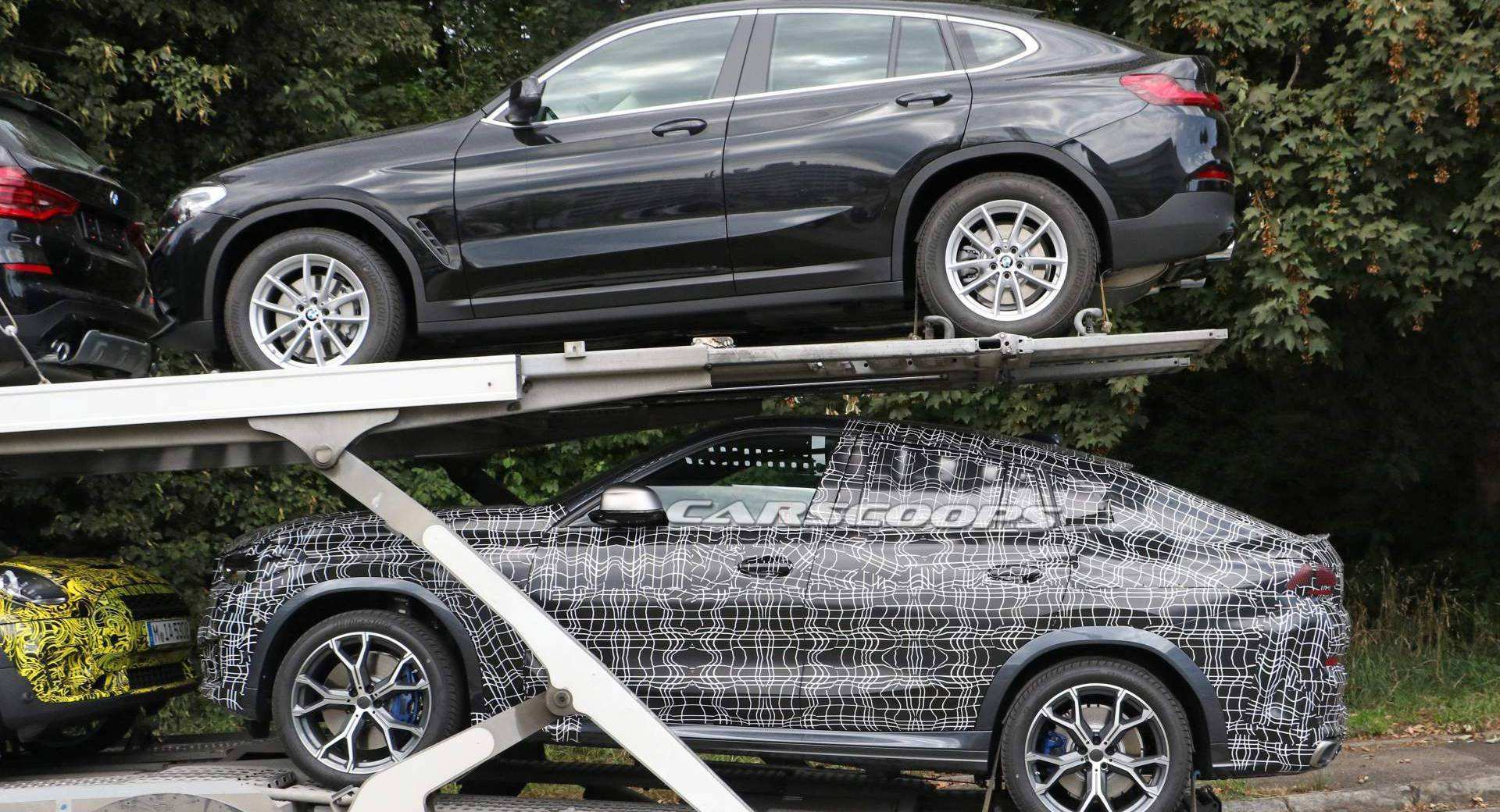 45 Best Review BMW X6 2020 Engine for BMW X6 2020