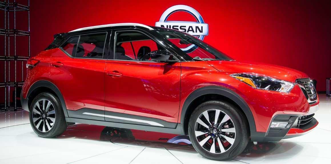 45 Best Review Nissan Kicks 2020 Preço Model for Nissan Kicks 2020 Preço