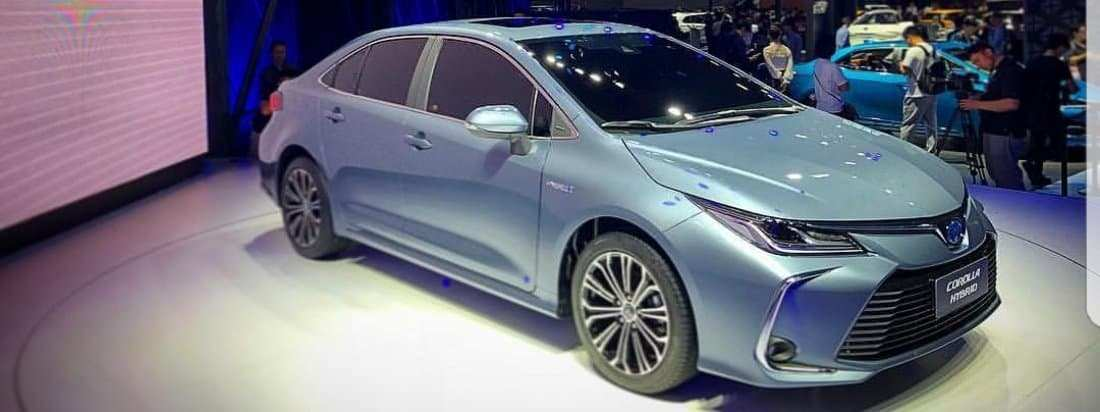 45 Best Review Toyota 2020 New Concepts In India New Review for Toyota 2020 New Concepts In India