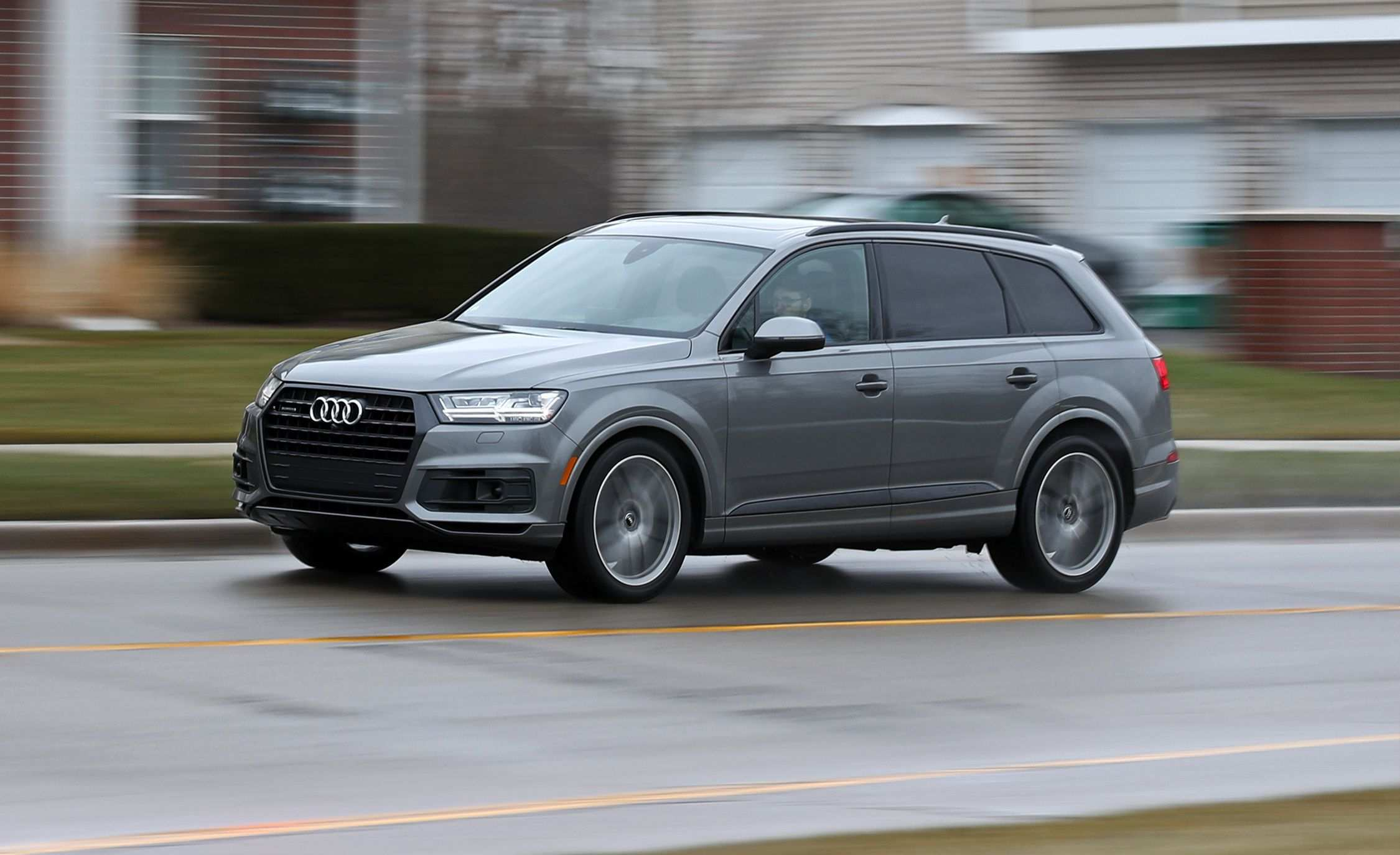 45 Concept of 2020 Audi Q7 Specs and Review by 2020 Audi Q7