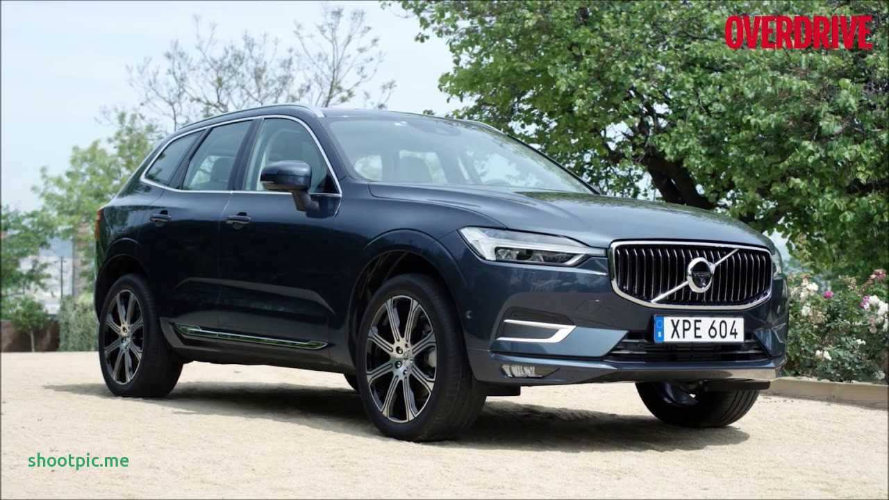 2020 Volvo Xc70 New Generation Wagon Redesign and Review