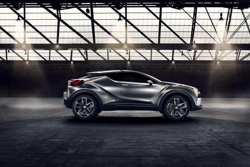 45 Concept of Chr Toyota 2020 New Concept Overview with Chr Toyota 2020 New Concept