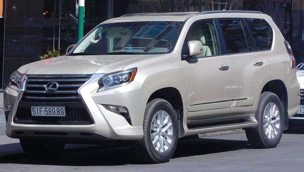 45 Concept of Lexus 2020 Gx470 Research New with Lexus 2020 Gx470