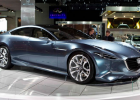 45 Concept of Mazda 6 2020 White Redesign by Mazda 6 2020 White