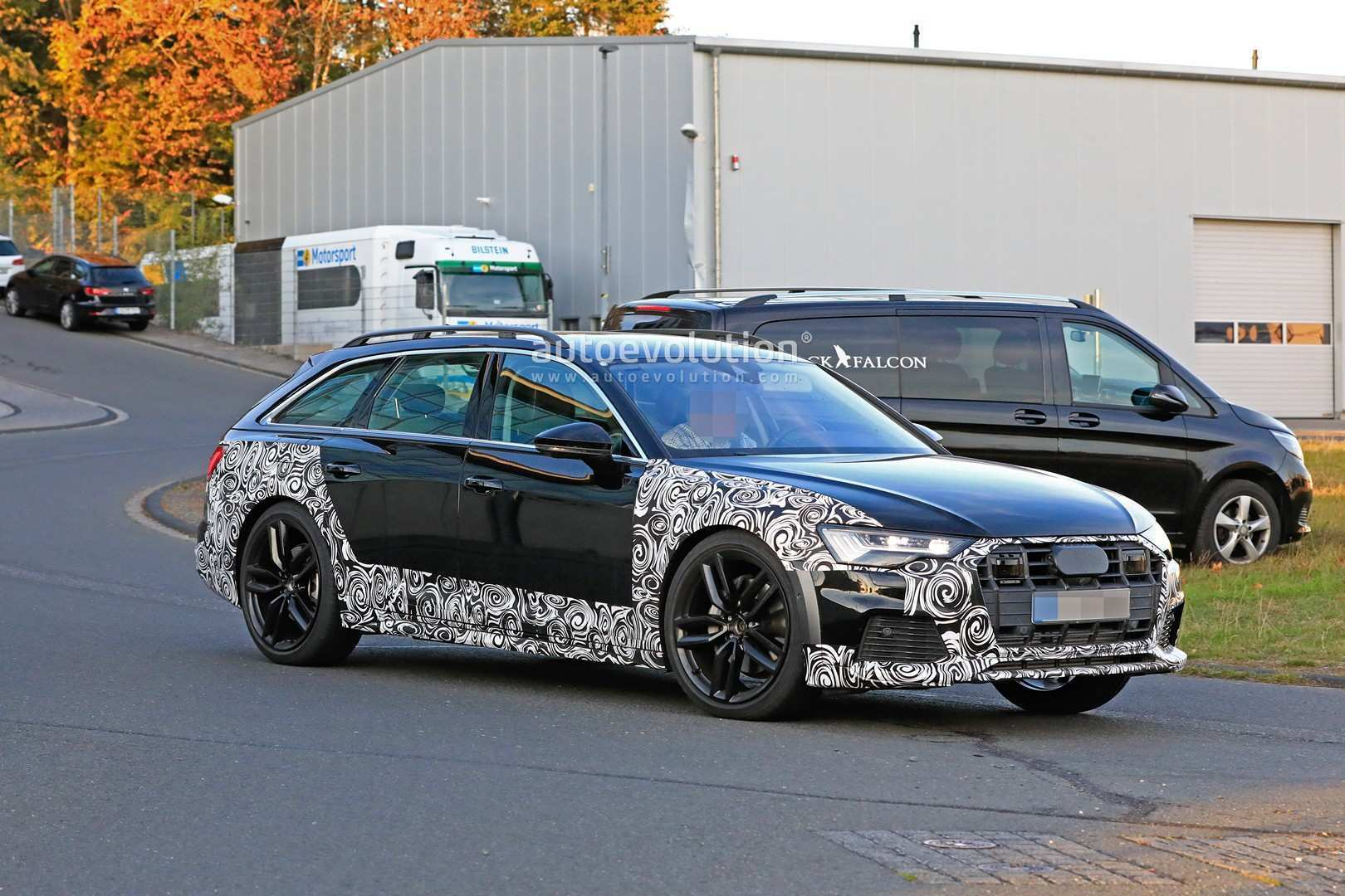 45 Gallery of 2020 Audi A6 Comes Release Date for 2020 Audi A6 Comes