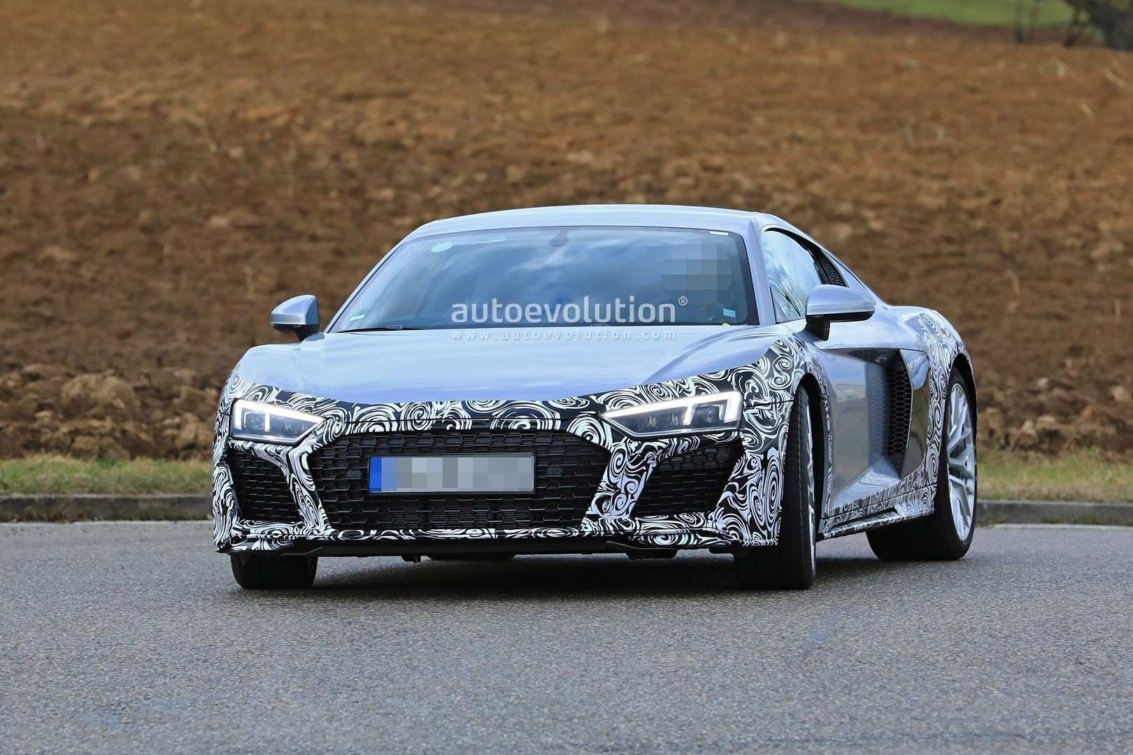 45 Gallery of 2020 Audi R8 LMXs Exterior for 2020 Audi R8 LMXs