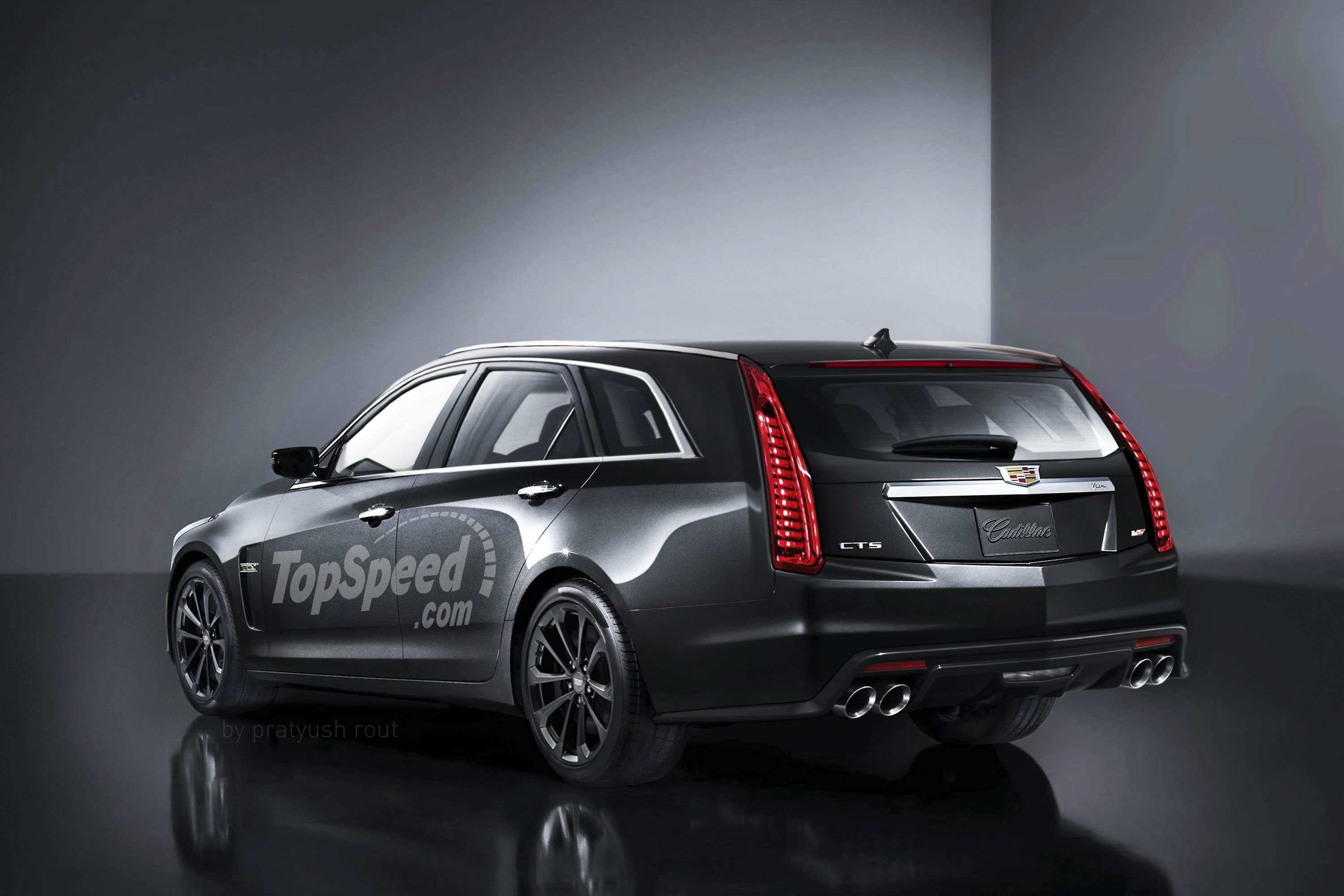 45 Gallery of 2020 Cadillac CTS V Images by 2020 Cadillac CTS V