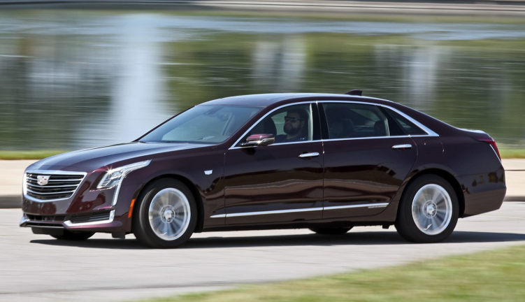 45 Gallery of 2020 Cadillac Xts Premium Picture by 2020 Cadillac Xts Premium