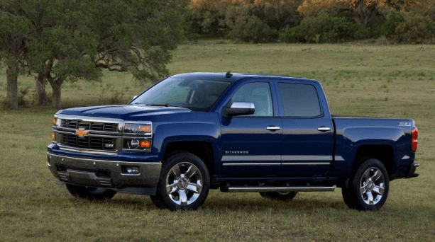 45 Gallery of 2020 Chevy Cheyenne Ss History for 2020 Chevy Cheyenne Ss