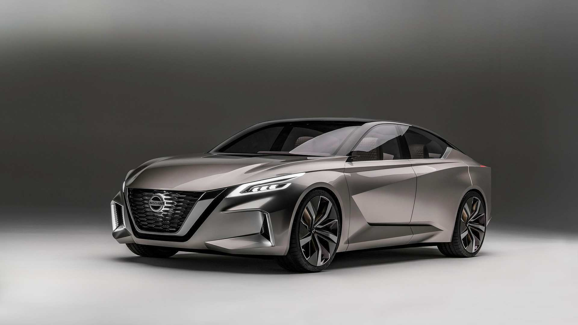 45 Gallery of 2020 Nissan Maxima New Concept Engine for 2020 Nissan Maxima New Concept