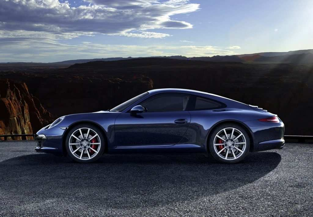 45 Gallery of 2020 Porsche Boxster S Redesign by 2020 Porsche Boxster S