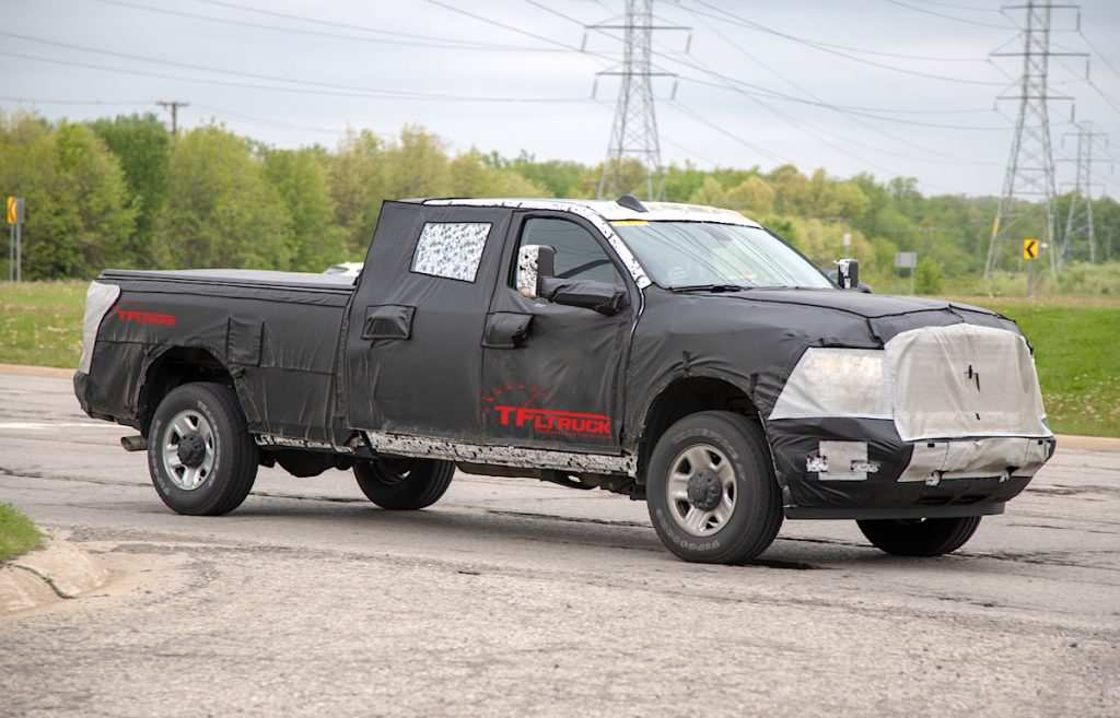 45 Gallery of 2020 Ram 2500 Diesel Performance and New Engine with 2020 Ram 2500 Diesel