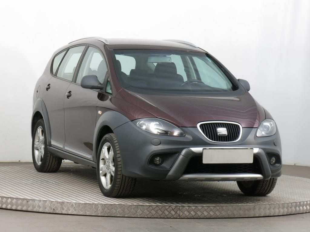 45 Gallery of 2020 Seat Altea 2018 Price and Review by 2020 Seat Altea 2018