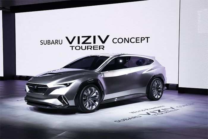 45 Gallery of 2020 Subaru Hatchback Sti Release Date by 2020 Subaru Hatchback Sti