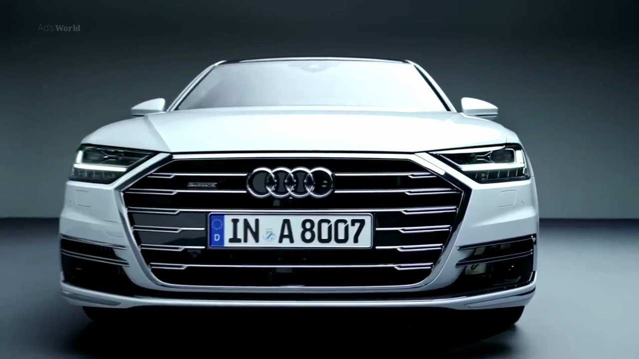45 Gallery of Audi A8 2020 Ratings with Audi A8 2020