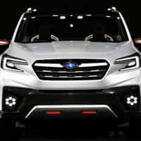 45 Gallery of Subaru Xv 2020 Review with Subaru Xv 2020