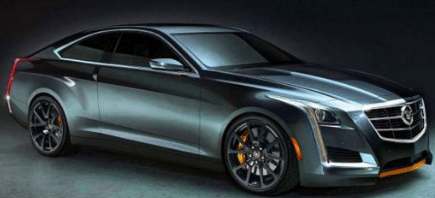 45 Great 2020 Cadillac LTS Release Date for 2020 Cadillac LTS