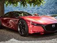 45 Great Mazda Rotary Exterior 2020 Release by Mazda Rotary Exterior 2020