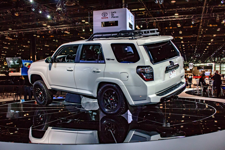45 Great Toyota 2020 Forerunner Spy Shoot by Toyota 2020 Forerunner