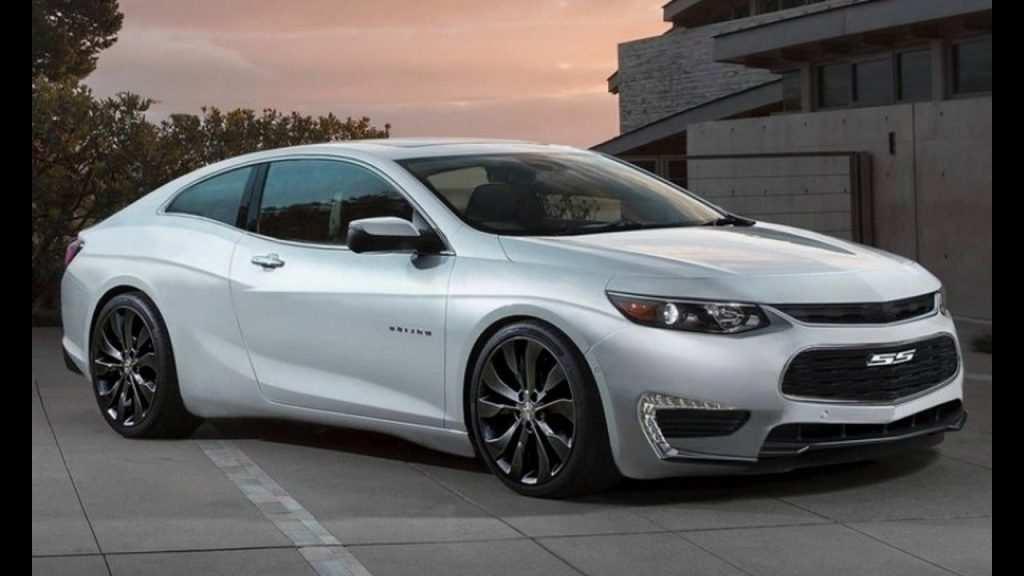 45 New 2020 Chevrolet Malibu Specs by 2020 Chevrolet Malibu