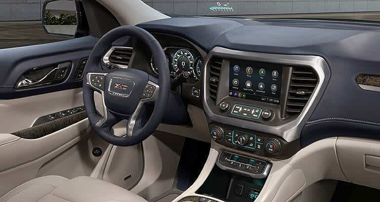 45 New 2020 GMC Acadia Price for 2020 GMC Acadia
