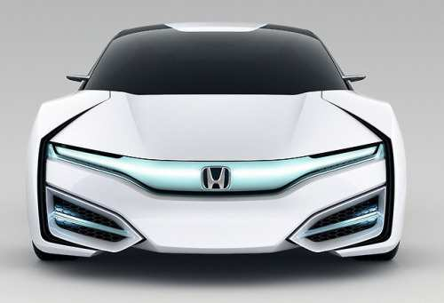 45 New 2020 Honda Fcev Specs by 2020 Honda Fcev