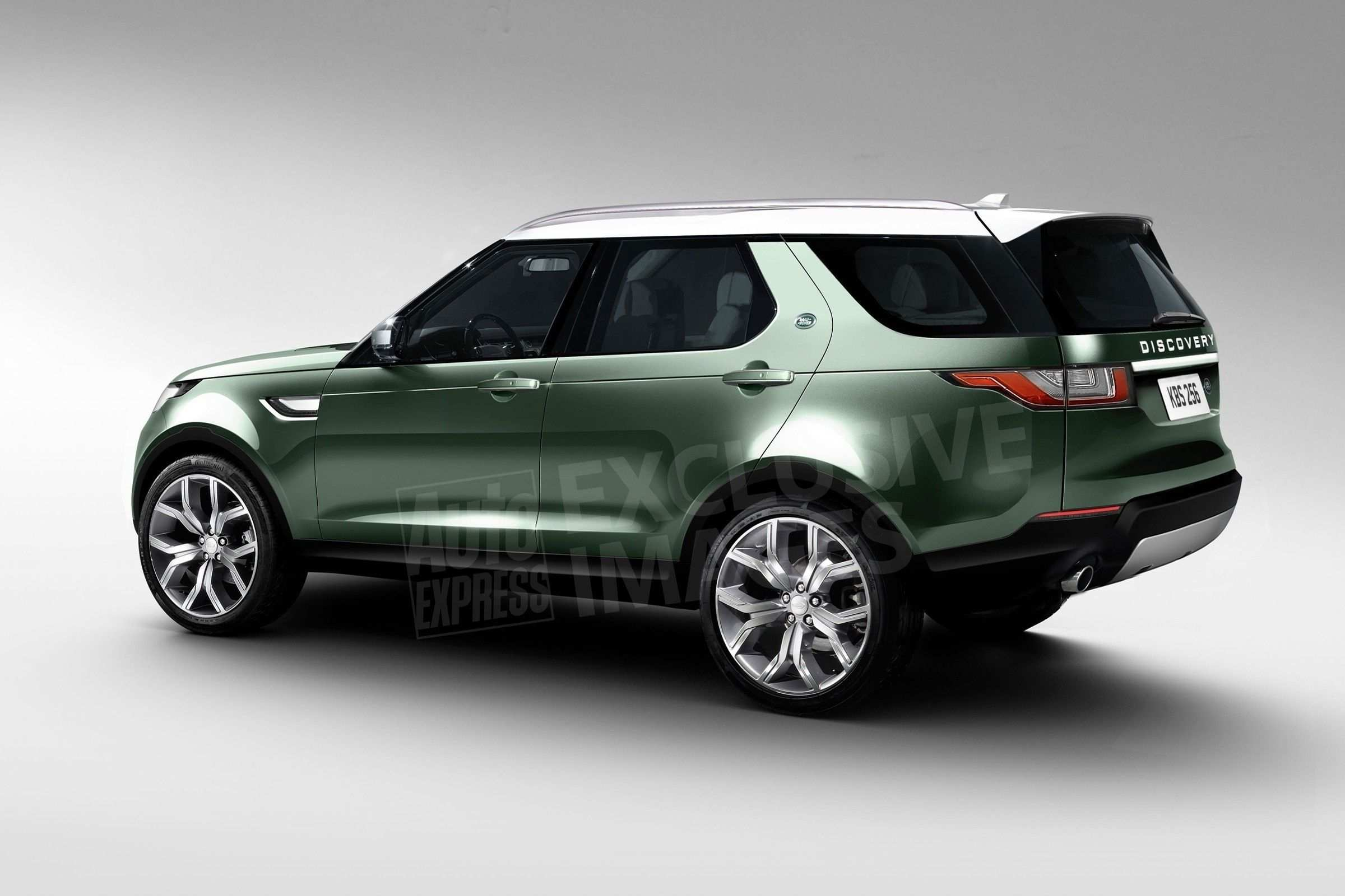45 New 2020 Land Rover LR4 Release Date with 2020 Land Rover LR4