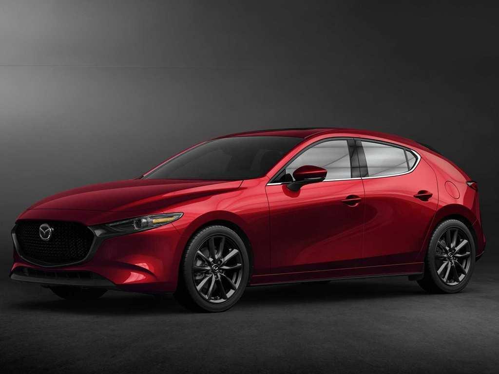 45 New 2020 Mazda 3 Model for 2020 Mazda 3