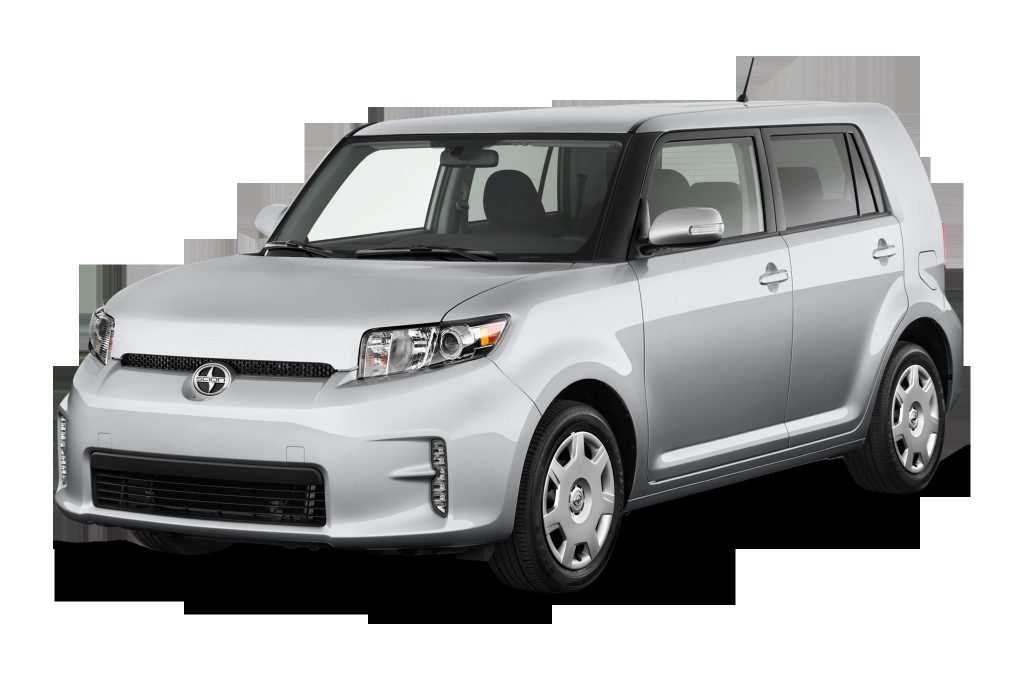 2020 Scion XB - Car Review : Car Review