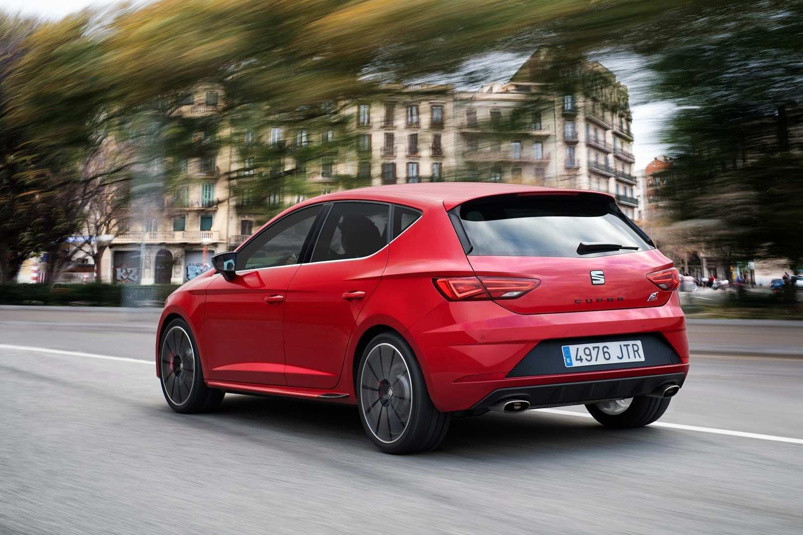 45 New 2020 Seat Ibiza Picture for 2020 Seat Ibiza