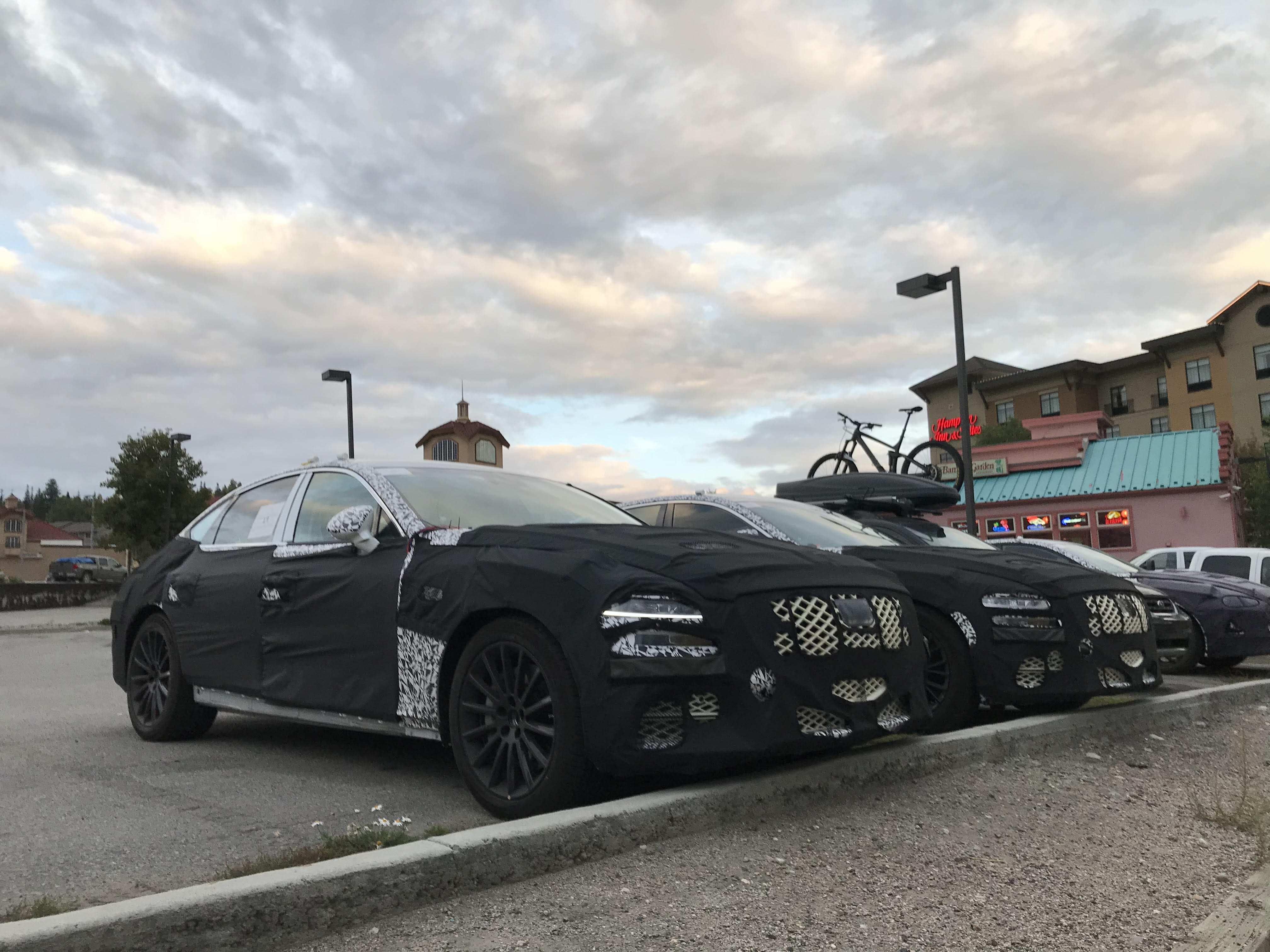 45 New 2020 Spy Shots Lincoln Mkz Sedan History for 2020 Spy Shots Lincoln Mkz Sedan