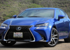 45 New Gs Lexus 2020 Release Date with Gs Lexus 2020