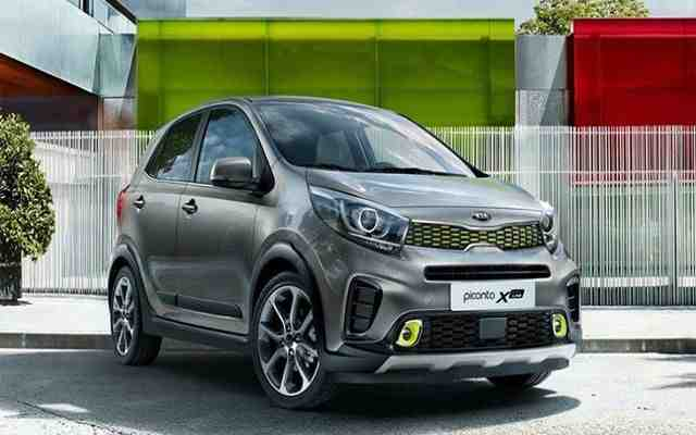 45 New Kia Picanto Gt Line 2020 Prices with Kia Picanto Gt Line 2020