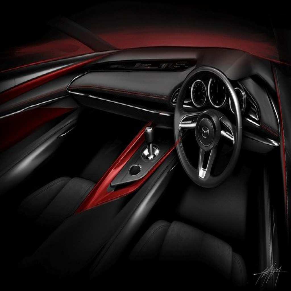 45 New Mazda Kai 2020 Precio Pictures for Mazda Kai 2020 Precio