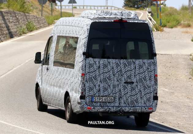 45 New Mercedes Benz Vito 2020 Style with Mercedes Benz Vito 2020